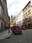 calles Checas