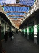 el mercado de Tetuán